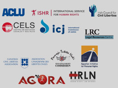 INCLO members endorse letter regarding John Bolton's remarks about International Criminal Court