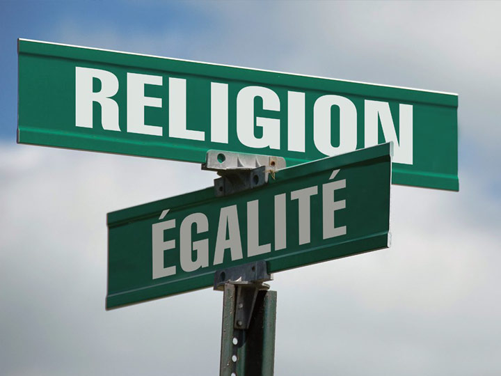 Drawing the Line: Tackling Tensions between Religious Freedom and Equality